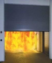 Fire Resisting Roller Shutter Doors