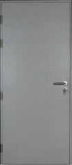 Hinged Steel Security Door