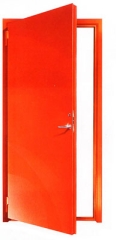 Hinged Steel Door-sets